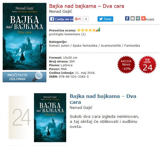 bajka_nad_bajkama_-_dva_cara_-_debi_top-lista